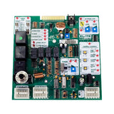 Elite Q206 Main Circuit Board for Robo-Slide and Robo-Swing gate openers