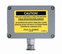 Stanley Compatible Safety Edge Transmitter 105104