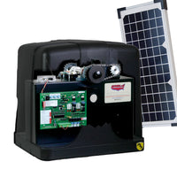 Patriot RSL with 6 Watt Solar Panel