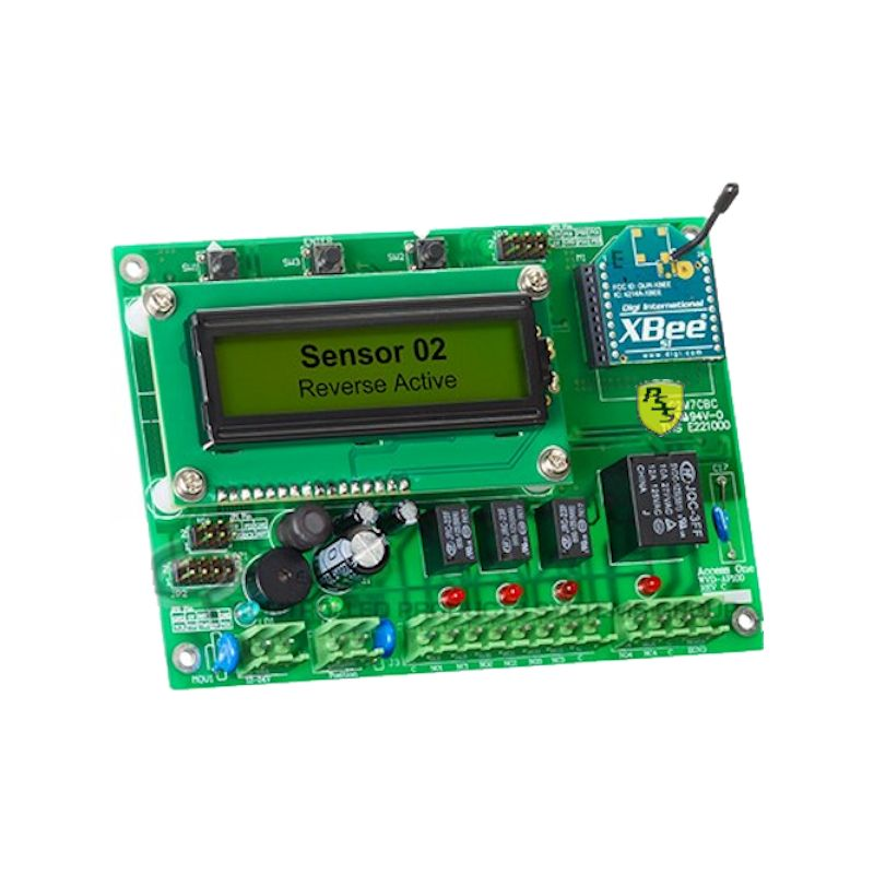 EZ Loop Wireless Loop Detector 2.4 Hz