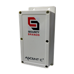 AAS Acsent C1 Cellular Access Control System