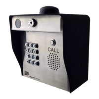 AAS Acsent X1 Cellular Telephone Entry System Model 16-X1
