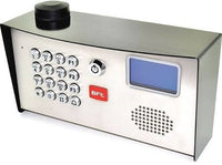 BFT model BFT-CELL-MULTI Cellular Access Control Intercom for Multiple Residences