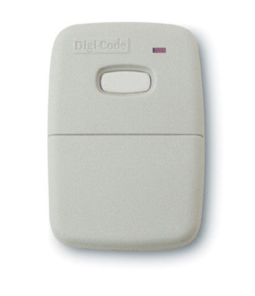 Digi-Code DC5010 One Button Remote Control 300MHz