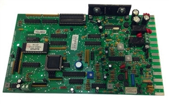 DoorKing 1862-010 Circuit Board for 1802, 1803, 1808, 1810, and 1819 Phone Systems (No Memory Chip)
