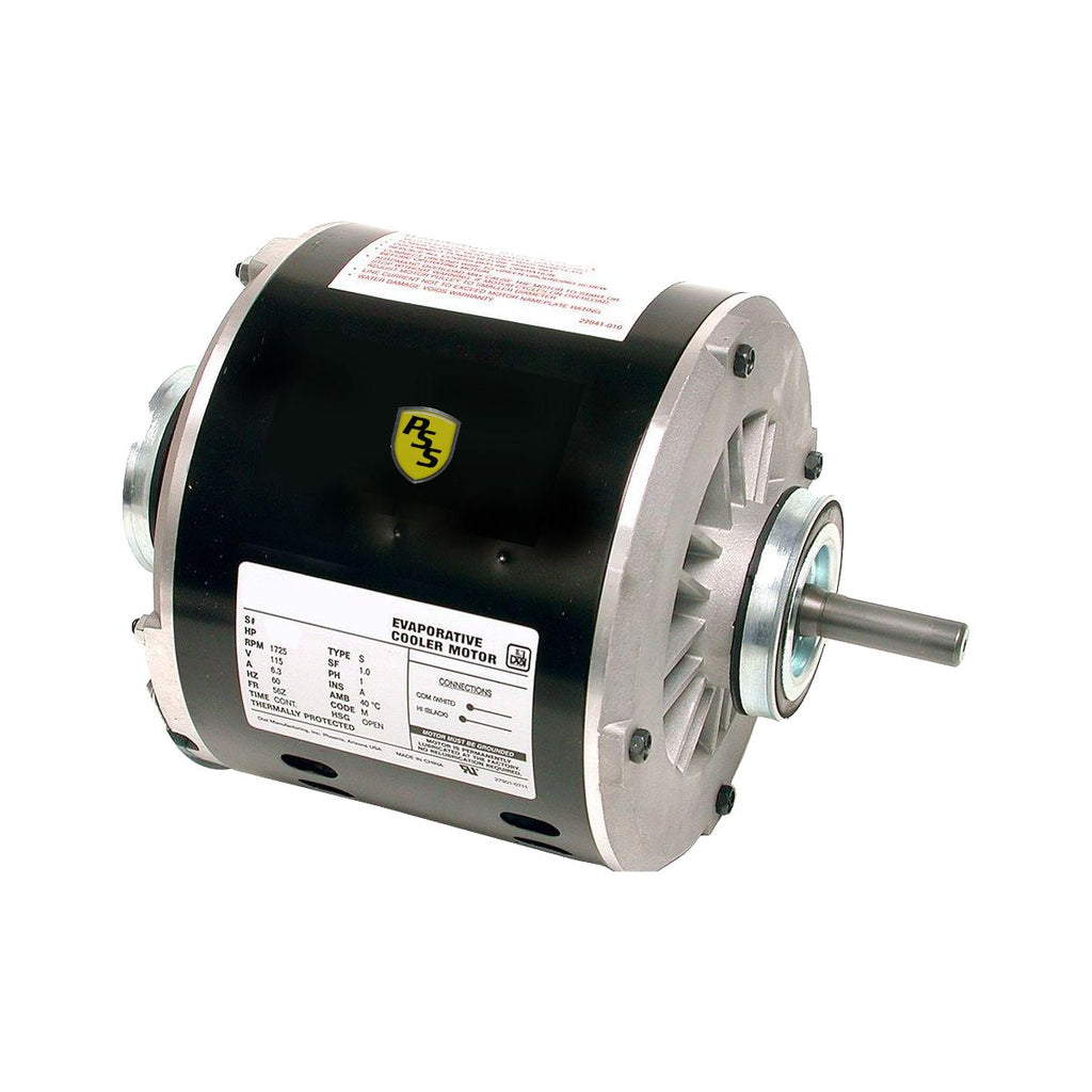 DoorKing 1601-156 replacement motor