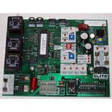 Elite Q223 Miracle Two Main Circuit Board for Miracle Dual Swing Gate Openers