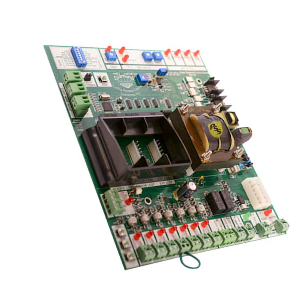 Eagle E-555 Non-UL Diamond Control Board by pssstore