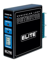 Elite Plug-in Loop Detector