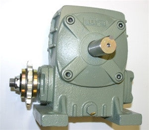 Elite Q210 Main Upper Gear Reducer for Elite CSW200 openers