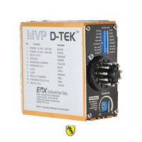 EMX MVP D-TEK® Multi-Voltage Vehicle Detector