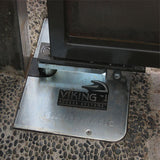 Viking I8 Dual In-Ground Swing Gate Openers with Dual Control Panel