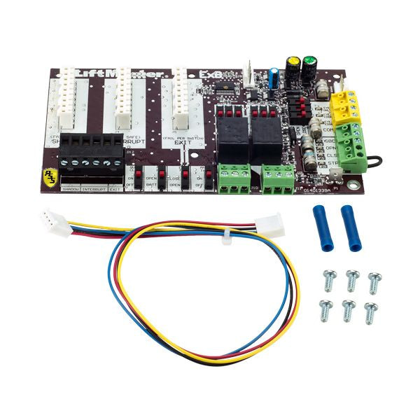 k1d8387-1CC Expansion Board