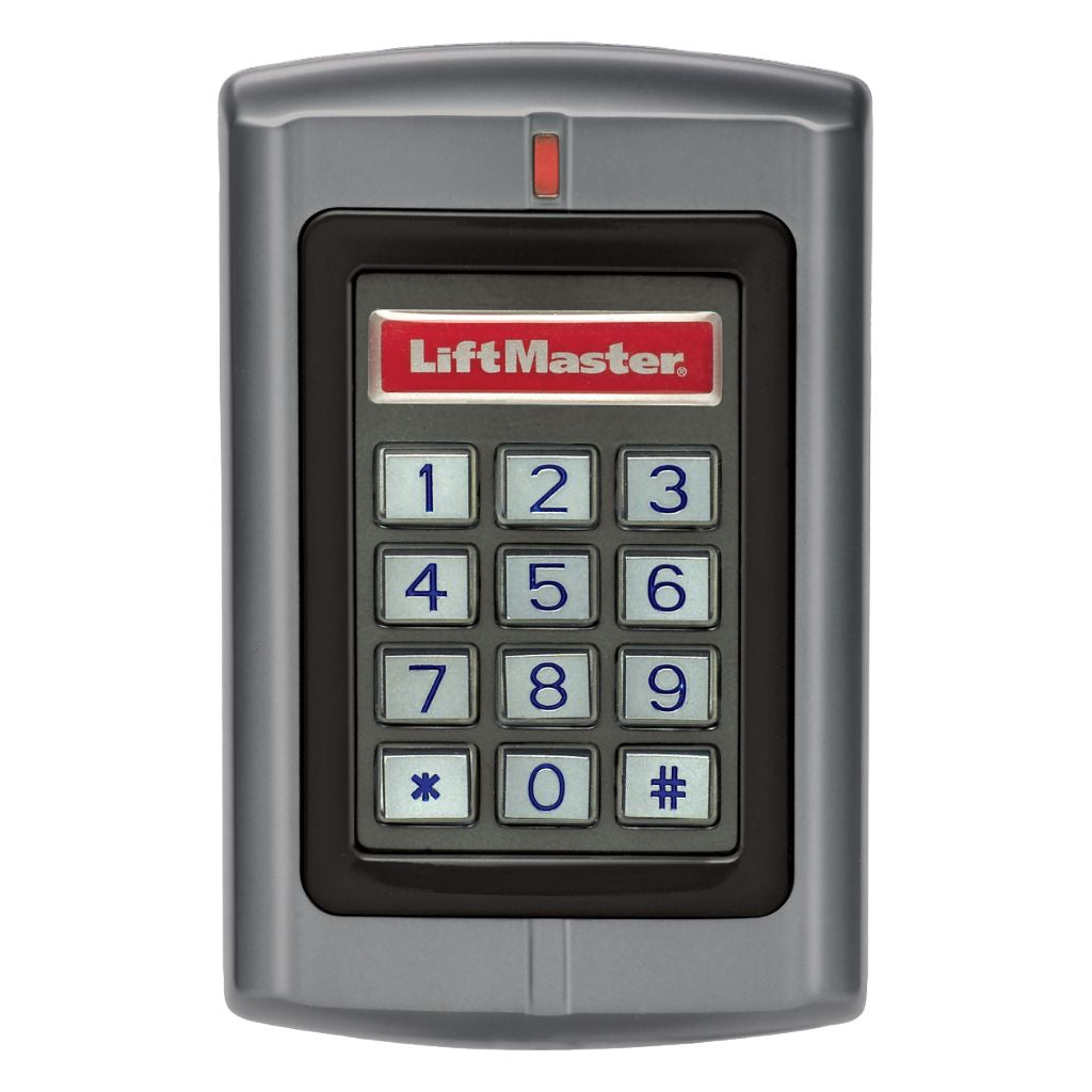 KPR2000 keypad by Liftmaster. Brought to you by PSS Store