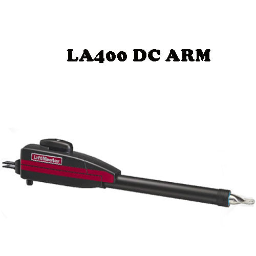 Liftmaster La400dc Swing Gate Opener Arm Only Pssstore