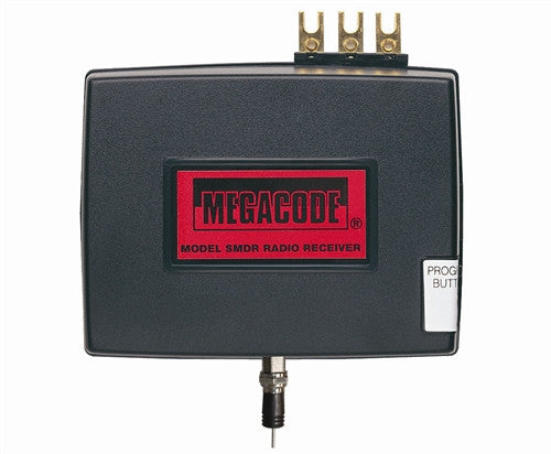 Linear Megacode SMDRG 1-Channel Gate Receiver