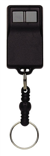 Linear MegaCode ACT-22A 3-Channel Key Ring Transmitter (minimum 10)