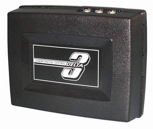 Delta-3 DRA 1-Channel 12-Volt Receiver
