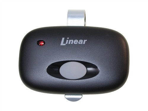Linear MegaCode MCT-11 1-Channel Visor Transmitter