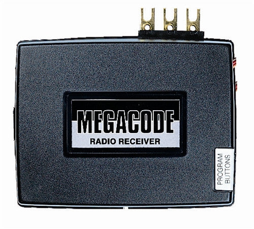Linear MegaCode MDR-2 2-Channel Receiver