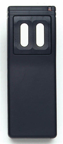Linear MegaCode MDT-2A Deluxe 3-Button Remote Control with Visor Clip