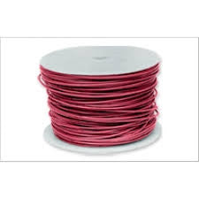 PSS Loop Wire 1000 ft Roll RED