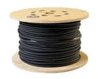 PSS Loop Wire 500 ft Roll BLACK