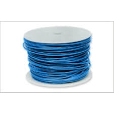 PSS Loop Wire 500 ft Roll BLUE