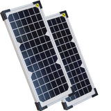 Liftmaster 210W Solar Kit