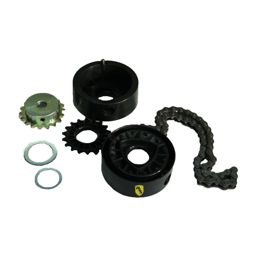 Elite Q057 limit switch sprocket kit. Picture by PSSstore.net