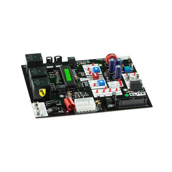 elite q222 circuit board
