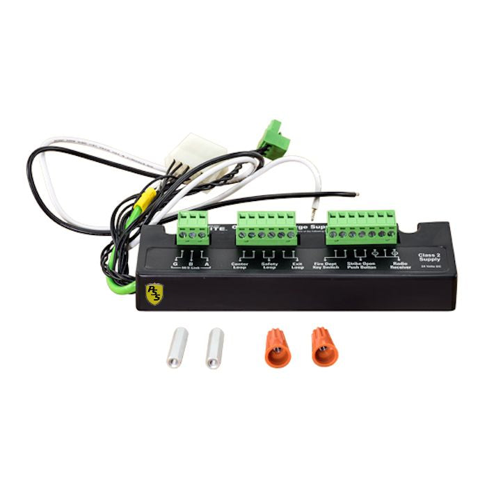PSS Store original picture of Elite Q410 Surge Protector for SL3000 and CSW200 gate openers