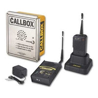 Ritron GateGuard 2-Way radio type intercom system