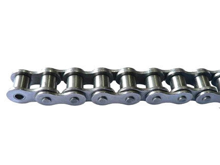 Roller Chain #41 Nickel Plated
