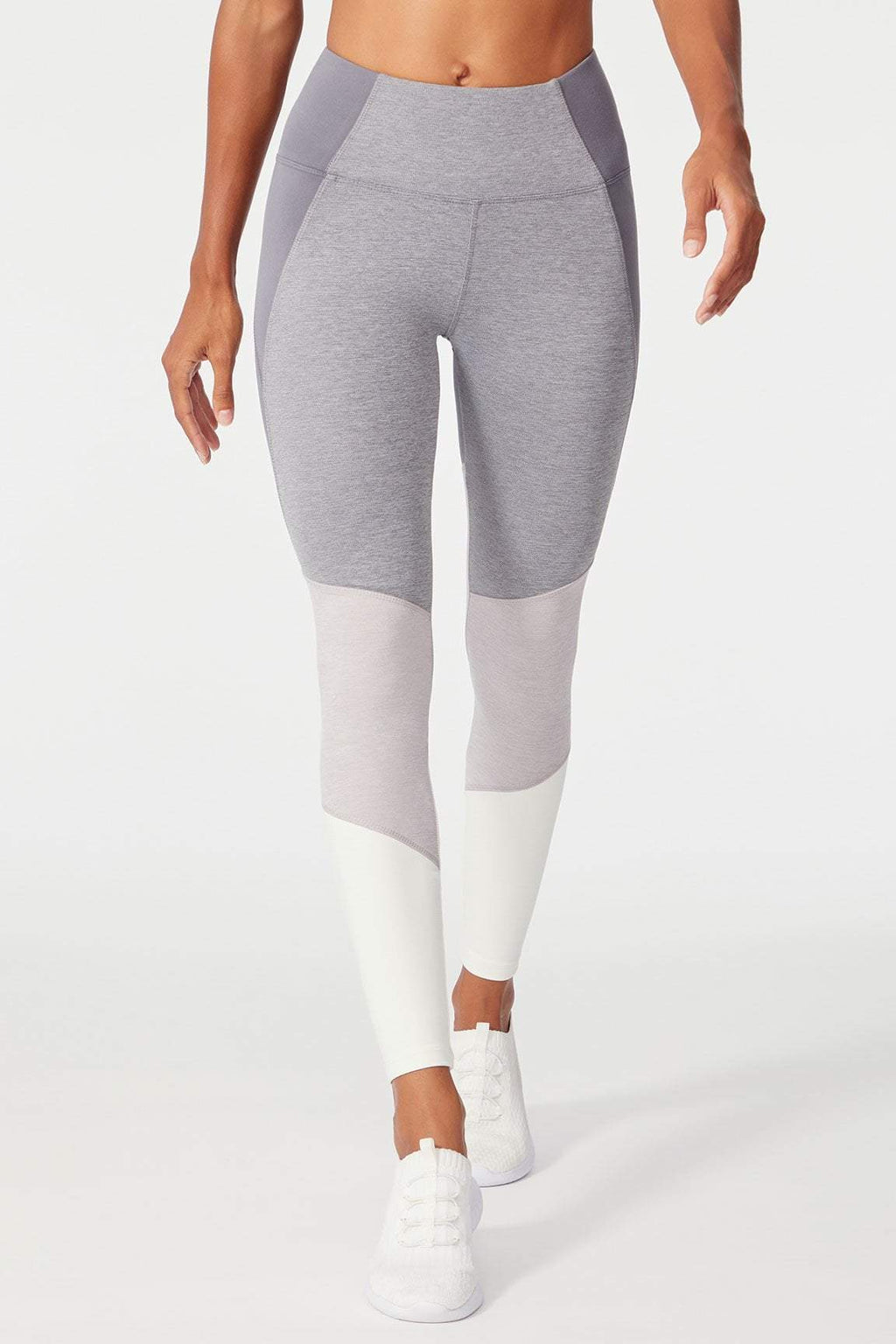 Jordan Color Block Legging