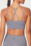 Natalie Seamless Sports Bra