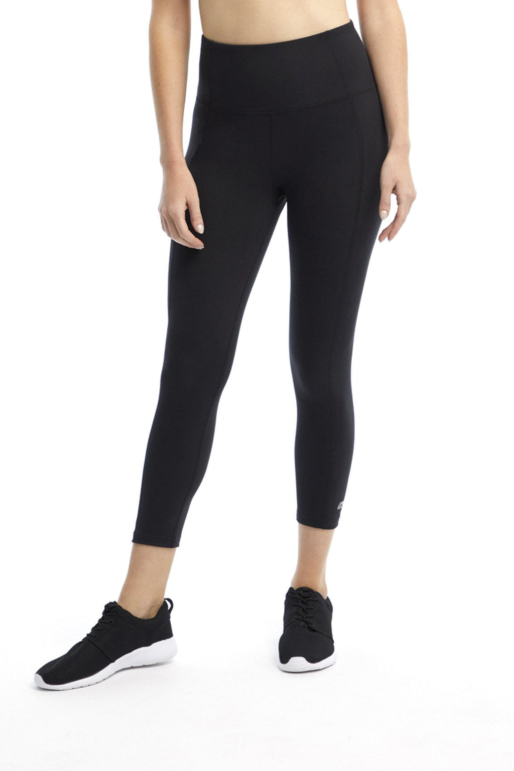 The Weekend® High Rise Tummy Control Capri