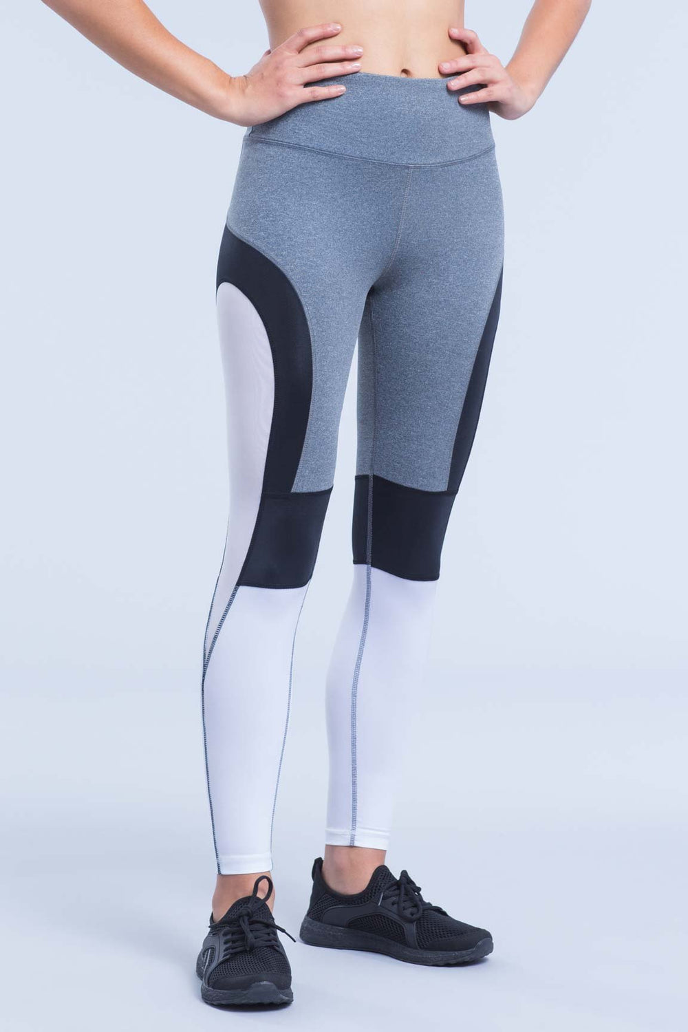 Zobha Rory Four-Way Stretch Legging