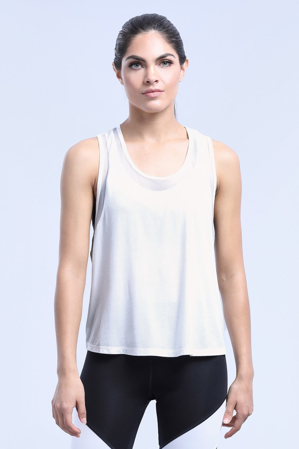 Hammet Cross Back Singlet