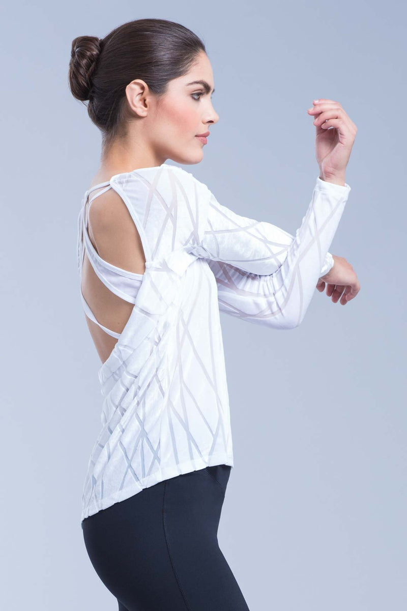Mea Layering Top