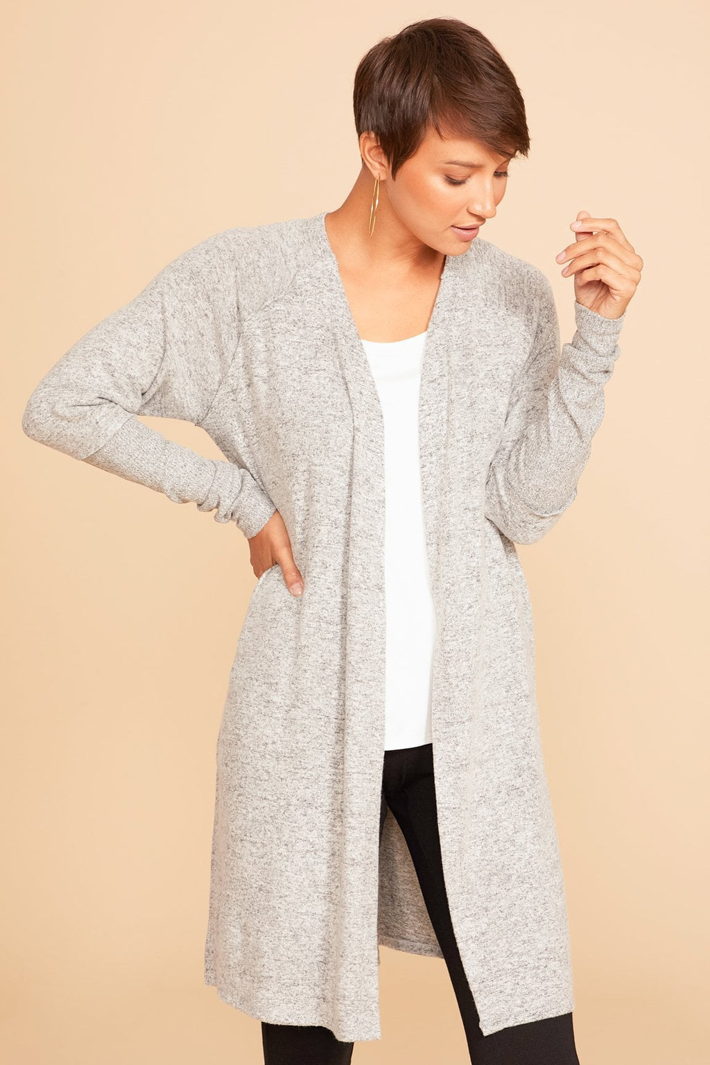 Brooklyn Cardigan