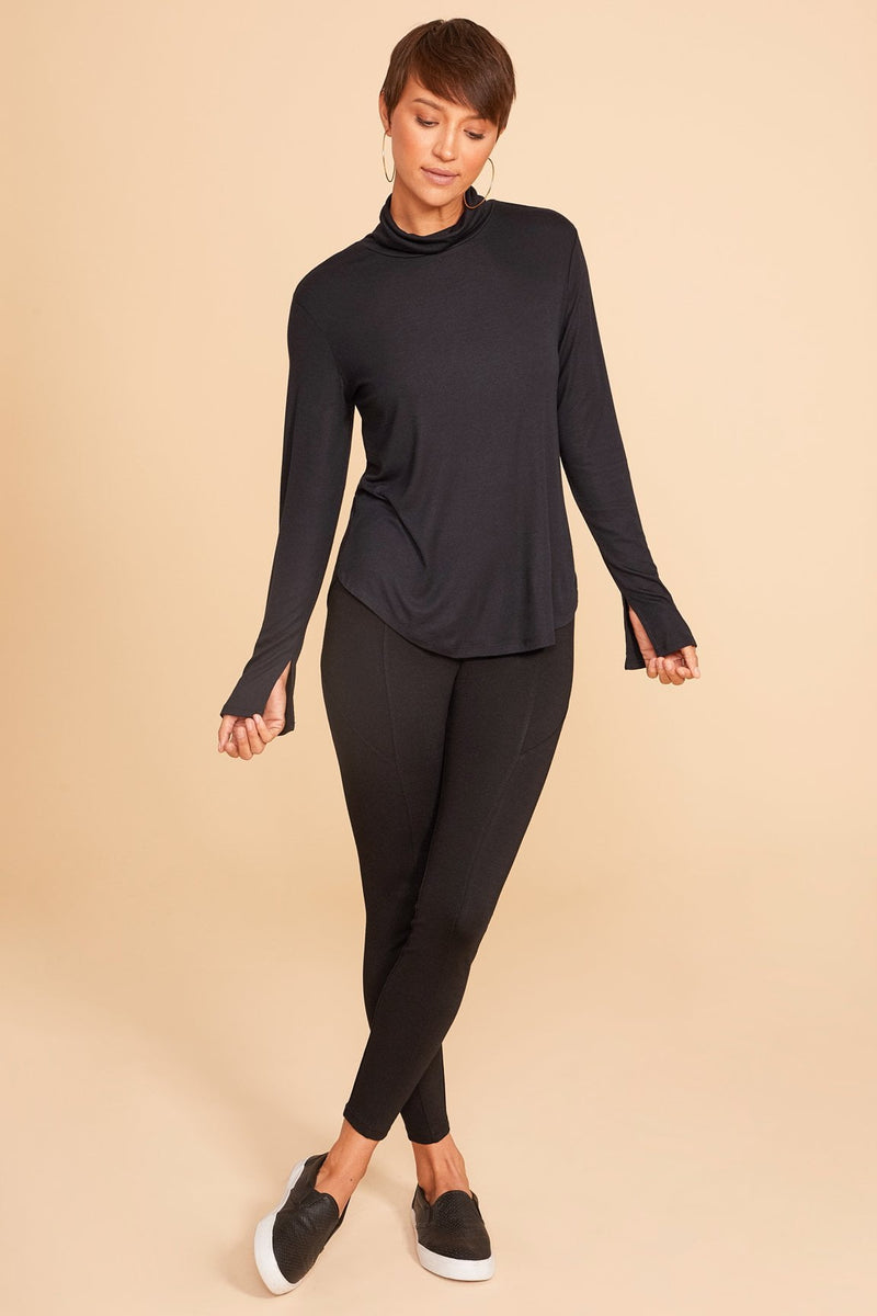 Shoshana Long Sleeve Top