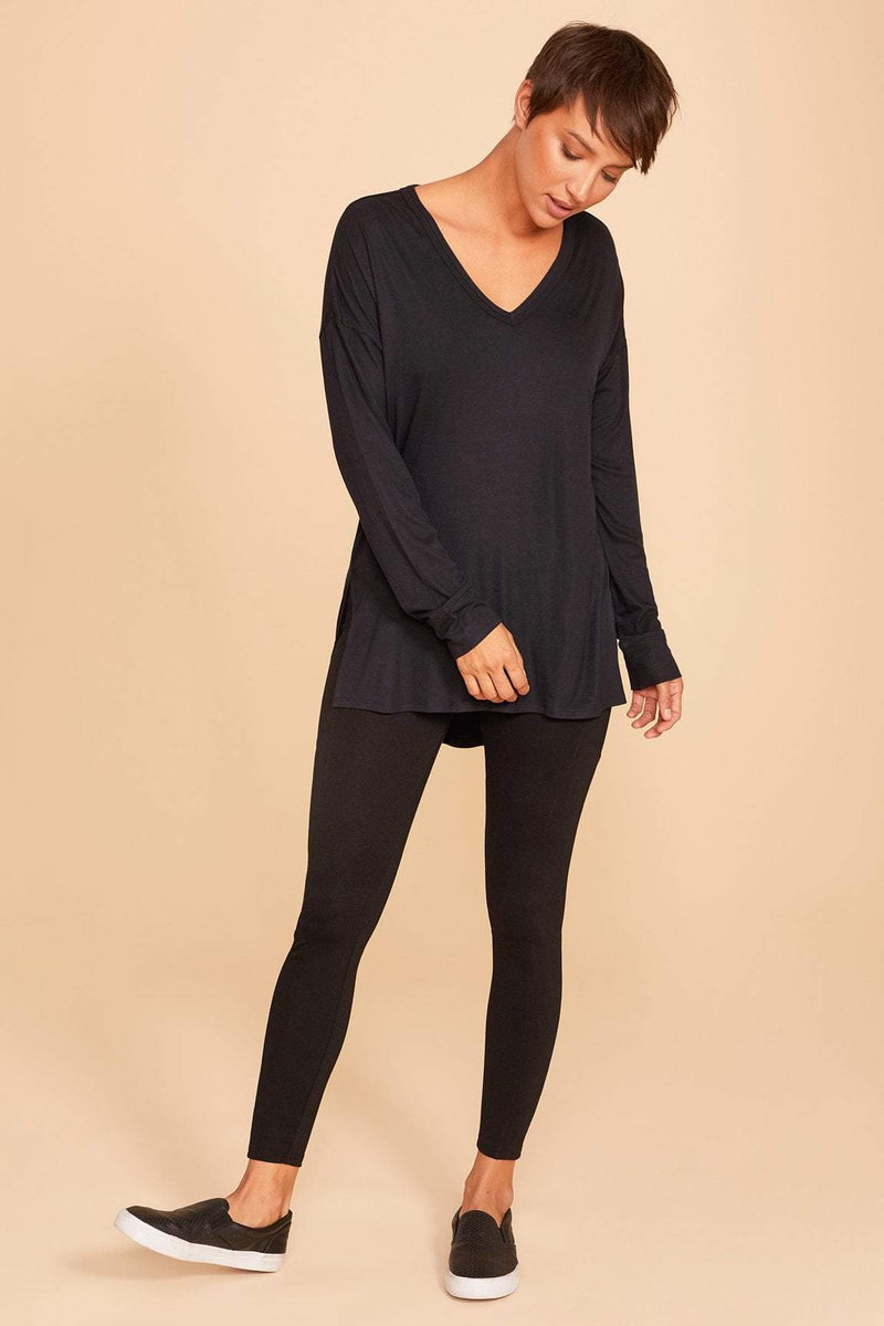 Janessa Long Sleeve Top