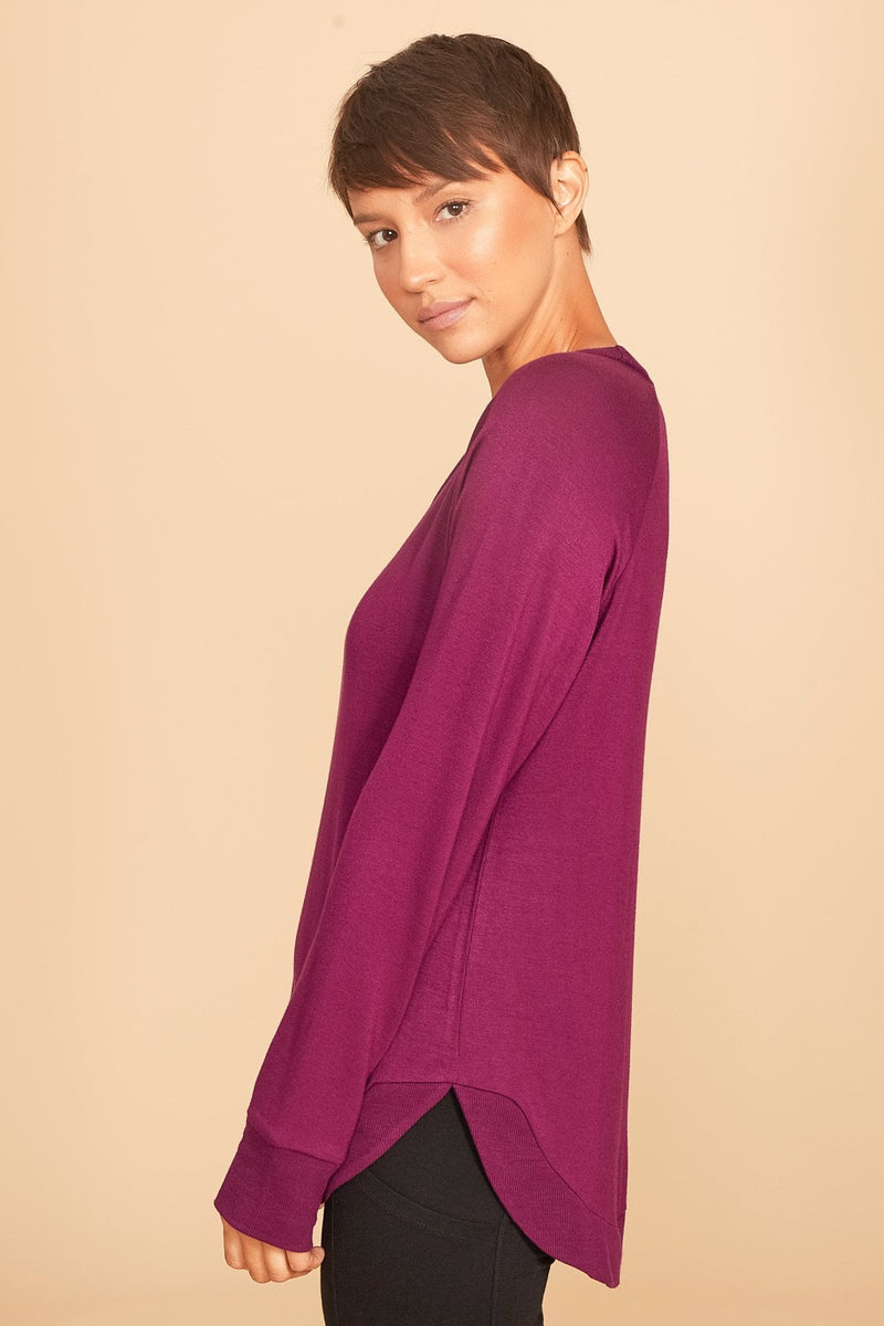 Stacy Tunic Top