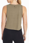 Essential Crop Tank