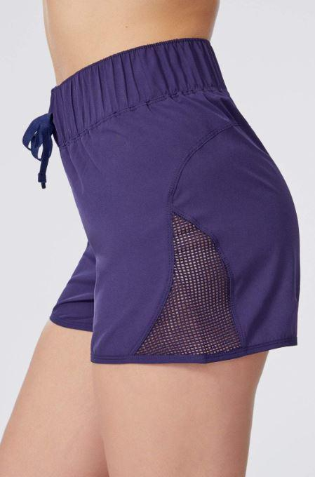 Aerodynamics® Run Short