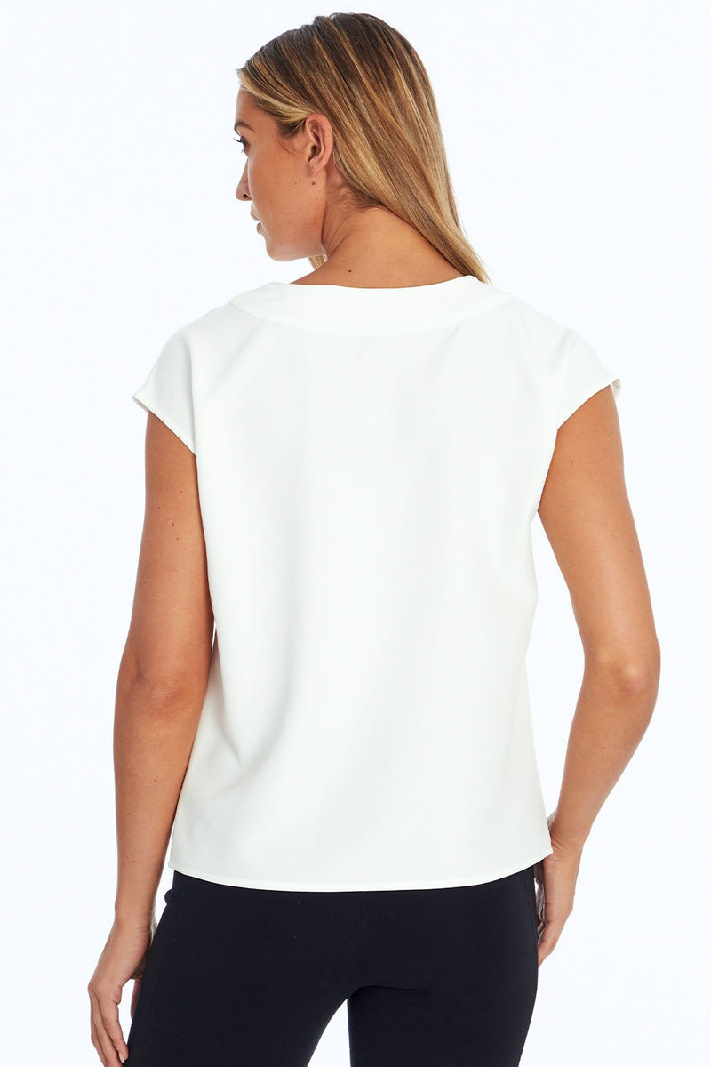 Lydia V-Neck Blouse