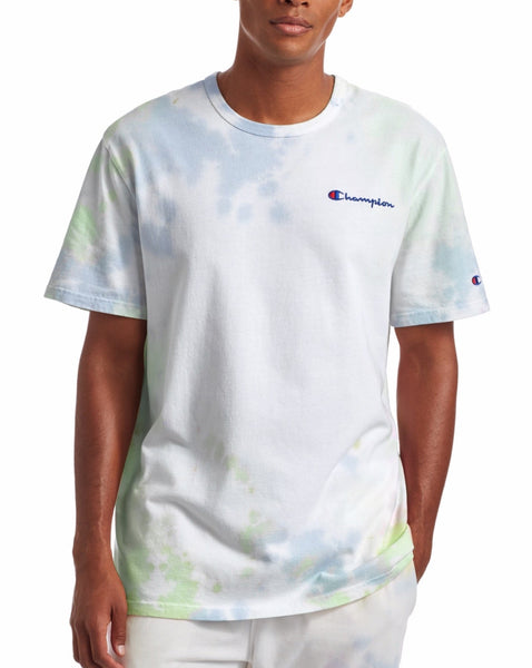 Champion Life Heritage Tee - Cloud Dye