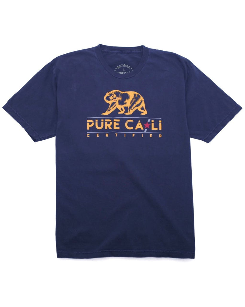Cali Certified Boxed Tee