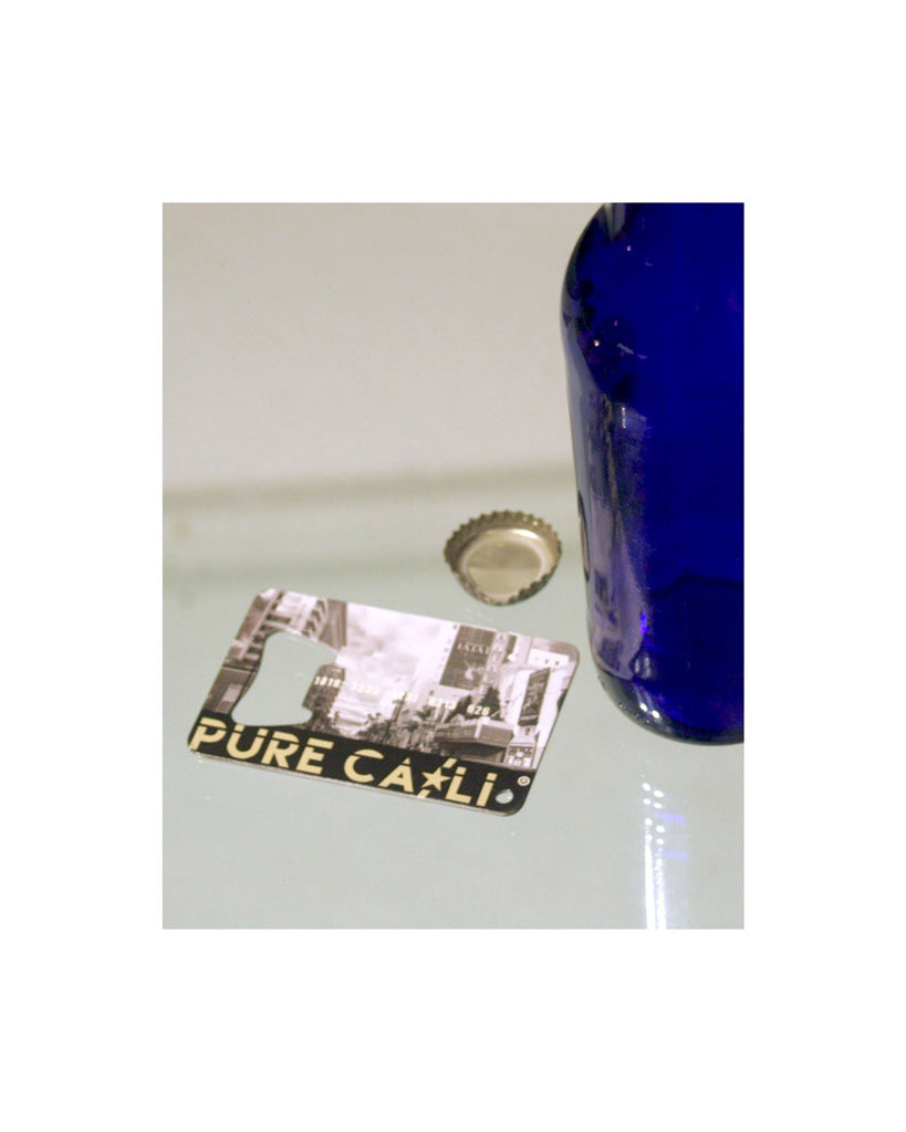 Credit Card Bottle Opener, LALA-Land